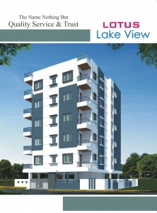 Flat For Sale In KPHB Hyderabad