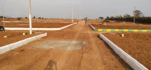 Plots For Sale In Yacharam Hyderabad
