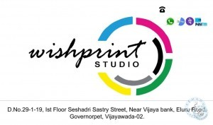 Photoshop Designer Jobs In Krishna Amaravati, Vijayawada