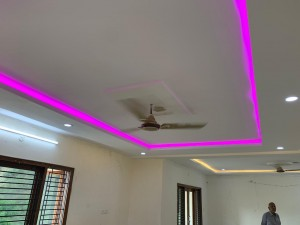 Flat For Lease/rent In Rushikonda Visakhapatnam