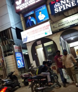 Shop For Lease In Kphb Hyderabad