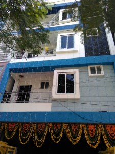2 Bhk Flats For Rent In Ayyappanagar Krishna Amaravati, Vijayawada
