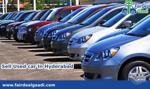 Sell Used Cars In Hyderabad