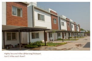 House For Sale In Kokapet Hyderabad