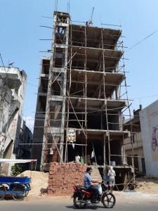 Commercial Space For Rent In Amalapuram East Godavari