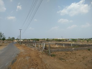 Plots For Sale In Ameenpur Hyderabad