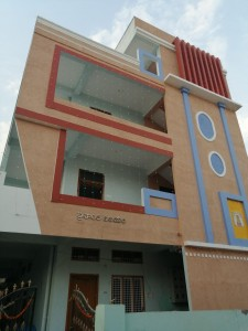 House For Rent In TNGOS Colony Warangal