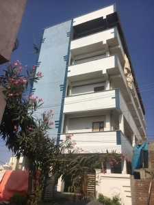 flats for sale in chuttugunta guntur