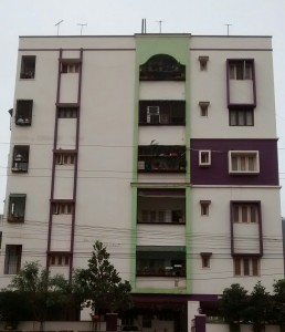 Flats For Sale In Karnavanipalem Visakhapatnam