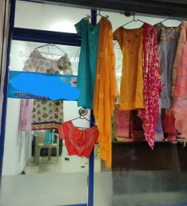 Botique For Sale In Kphb Hyderabad
