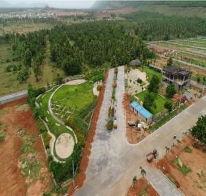 Plots For Sale In Atchuthapuram Visakhapatnam