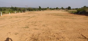 Land For Sale In ECIL X Road Hyderabad