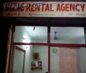 RK RENTAL AGENCYS In Visakhapatnam