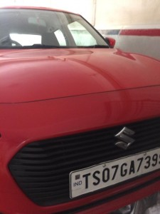 Car For Sale At Hyderabad