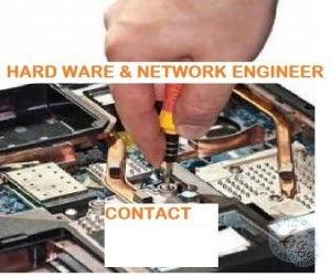 Hardware & Network Engineer Jobs In Hyderabad