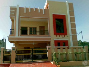House For Sale In A.S.Raonagar Hyderabad