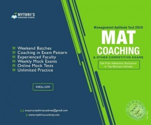 Mat Coaching Centres In Kukatpally Hyderabad