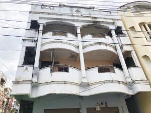 House For Sale In Krishna Amaravati Vijayawada