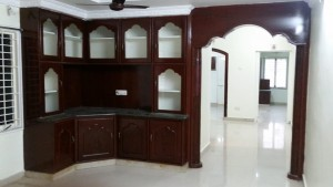 3bhk flat for rent in pandaripuram guntur