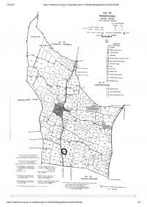 Land For Sale In Thimmapuram West Godavari