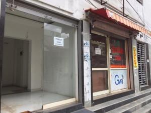 2 Shops For Rent In Koritepadu Guntur
