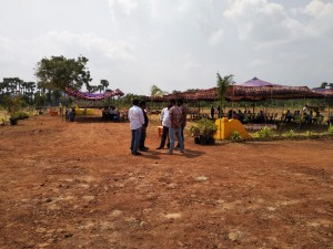 Land For Sale In Gannavaram Krishna Amaravati Vijayawada