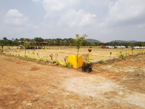 Land For Sale In Gannavaram Krishna Amaravati Vijayawada