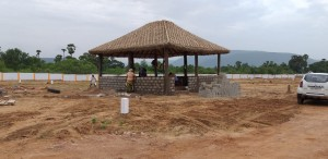 Plots For Sale In INS Kalinga Beach Visakhapatnam