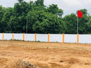 Plots For Sale In INS Kalinga Beach Visakhapatnam