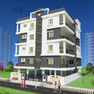 Flats For Sale In Krishna Amaravati Vijayawada
