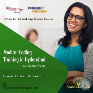 Medical Coding Training In Hyderabad