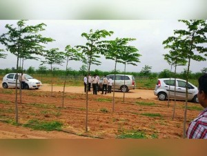 Farm Land For Sale In Polepally Sez In Hyderabad