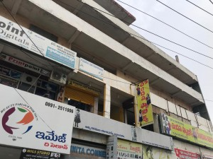 Building For Lease/rent In Visakhapatnam
