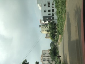 Plots For Sale In Midhilapuri Visakhapatnam
