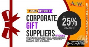 Corporate Gifts Supplier In Hyderabad