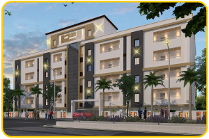Flats For Sale In Jangaoan Warangal