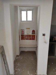 Flats For Sale In Midhilapur Vuda Colony Visakhapatnam