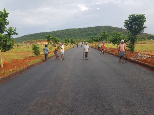 Plots For Sale In Dorathota Road Visakhapatnam