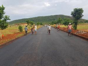 Plots For Sale In Dorathota Road Visakhapatnam