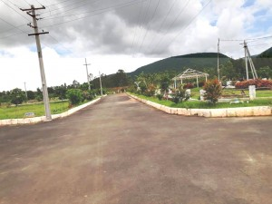 plots for sale inpendurthi-anandapuram highway visakhapatnam