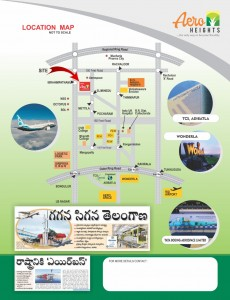 Plots For Sale In Kongarkalan Hyderabad