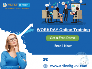 Free Workday Training Demo In Hyderabad
