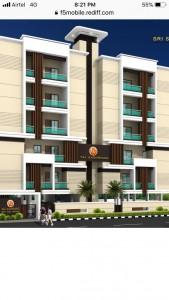Flats For Sale In Kakinada East Godavari