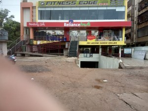 commercial space for rent in kurmannapalem visakhapatnam