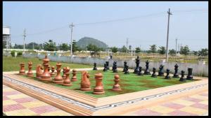 Plots For Sale In Tagarapuvalasa Visakhapatnam
