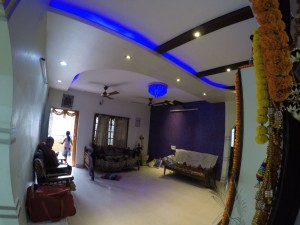 Two Floor Individual House For Sale