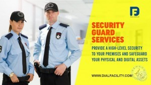 Security Guard Services In Hyderabad