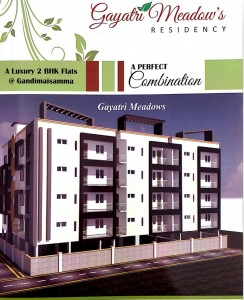 Flats For Sale In Gandimaisamma Hyderabad