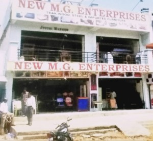 Commercial Space For Rent In Neredmet