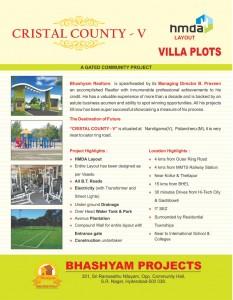 Plots For Sale In Kollur Hyderabad